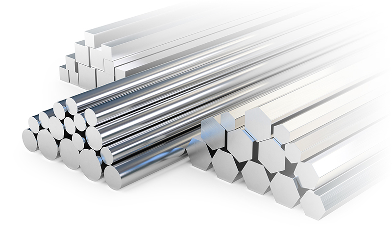 Cold Drawn Steel Bar Products