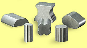 Special Tool Steel Shapes